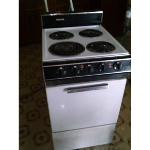 Stoves Ovens Ranges Paper Shop Free Classifieds