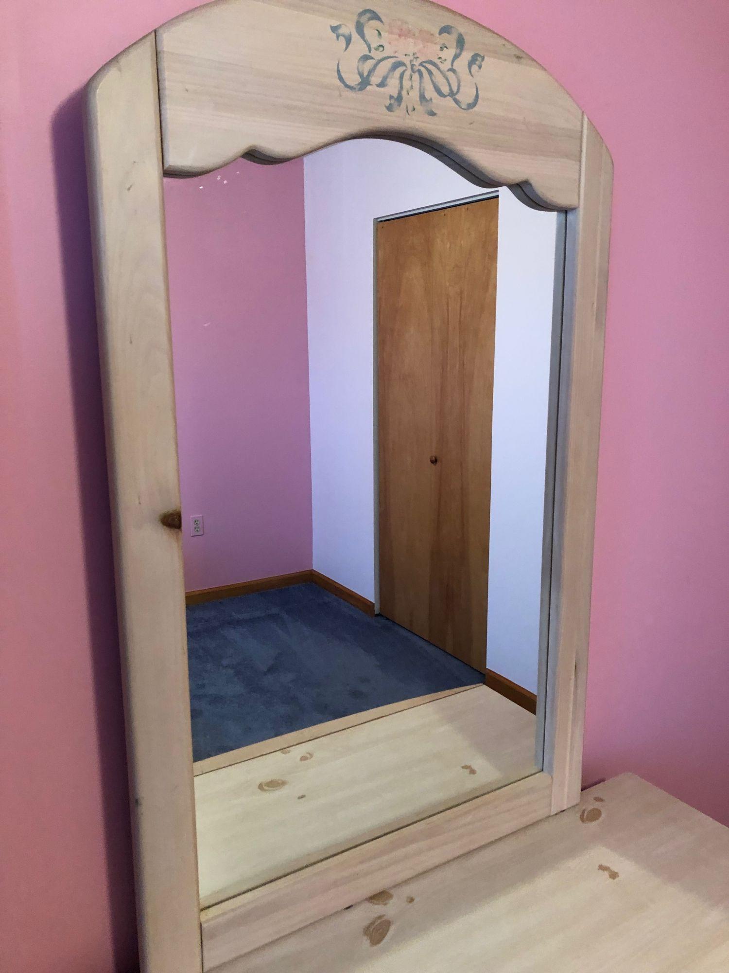 GIRLS BEDROOM SUITE - For Sale - Furniture - Paper Shop - Free ...