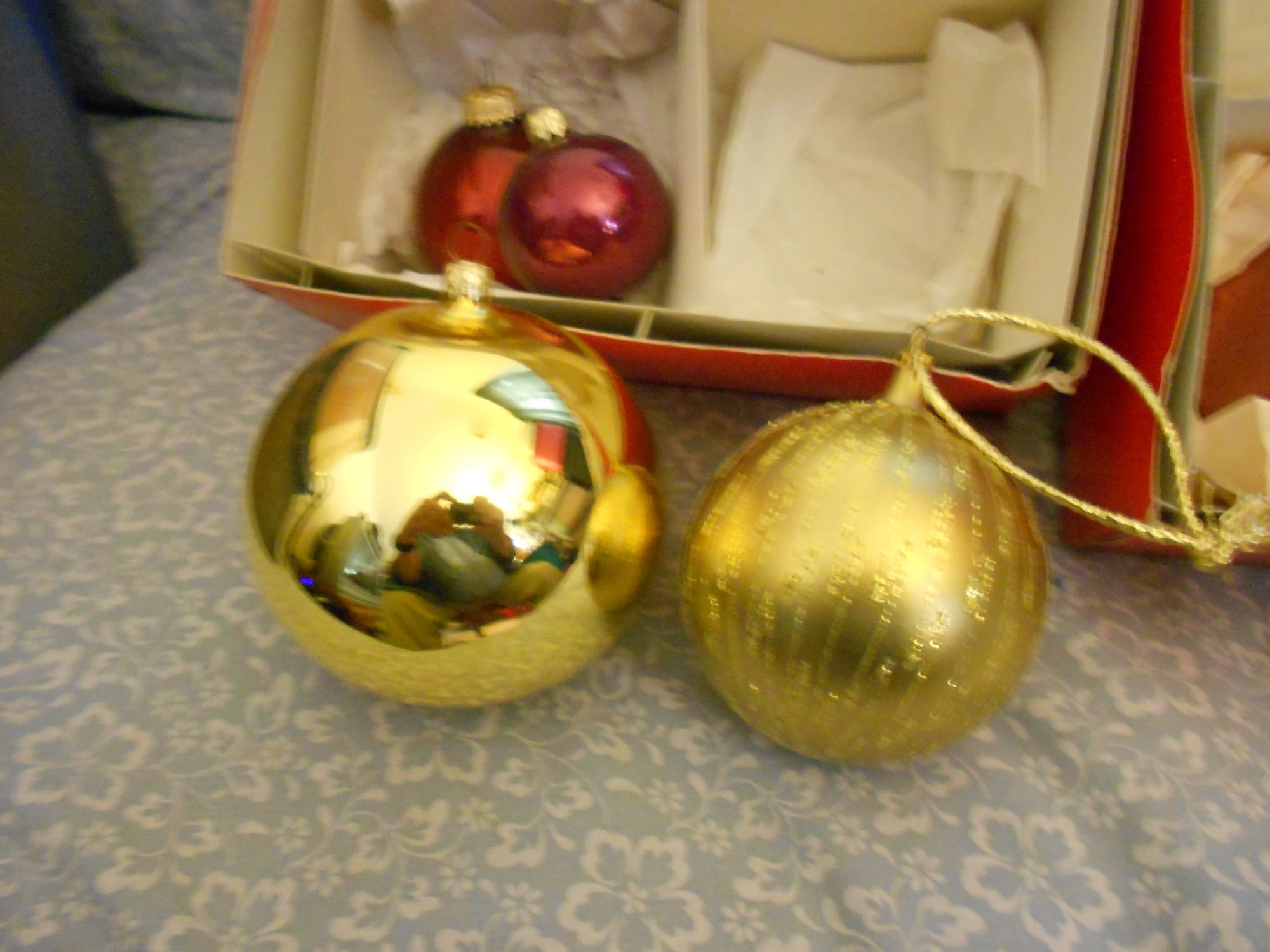 vintage christmas tree glass ornaments - Vintage Christmas Ornaments For Sale