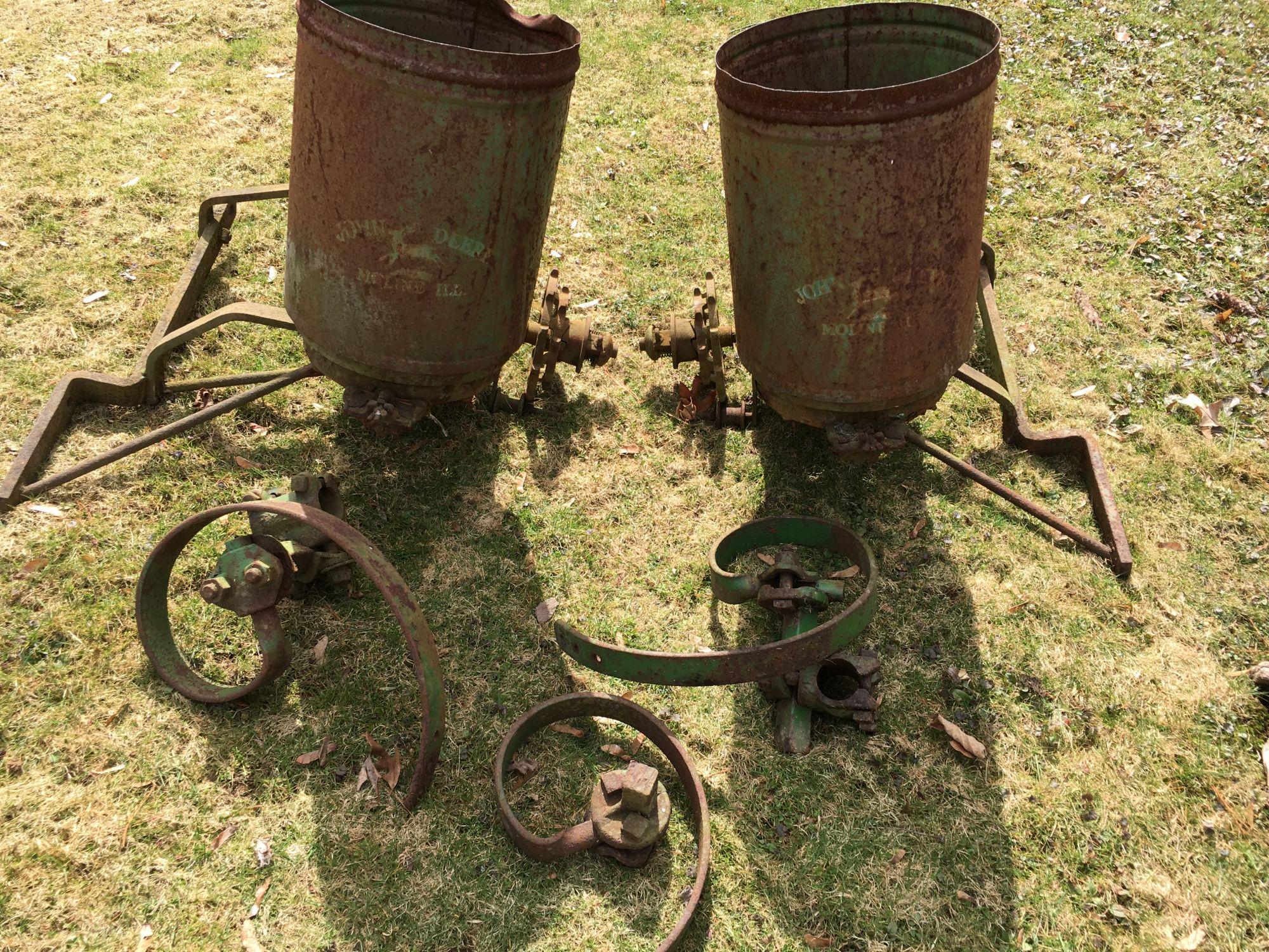 Antique Seed Planter Www Topsimages Com