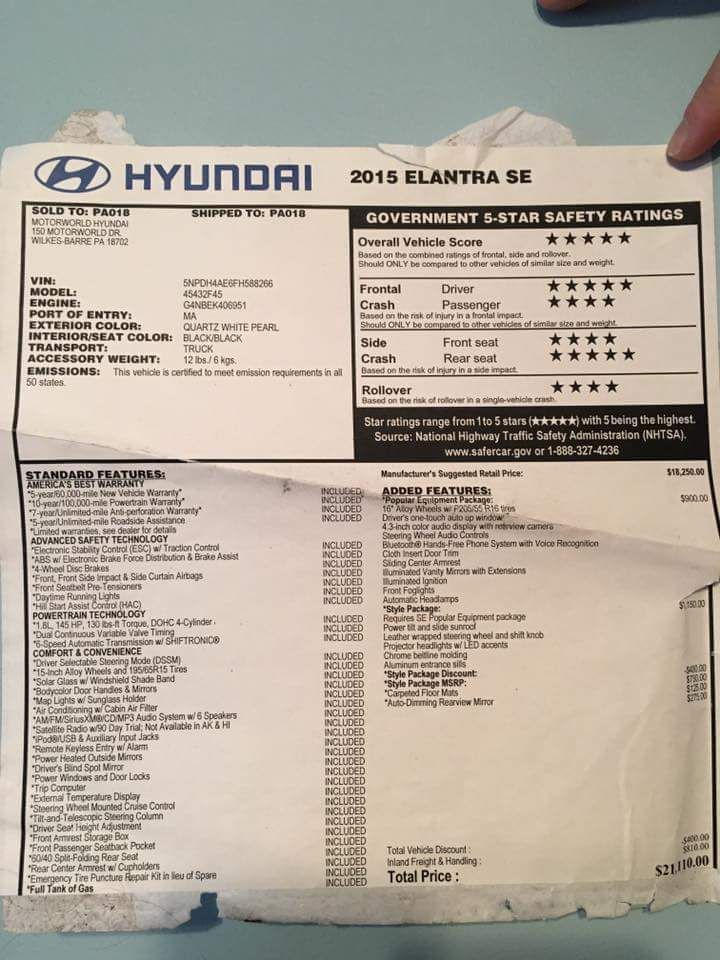 2014 hyundai elantra owners manual pdf