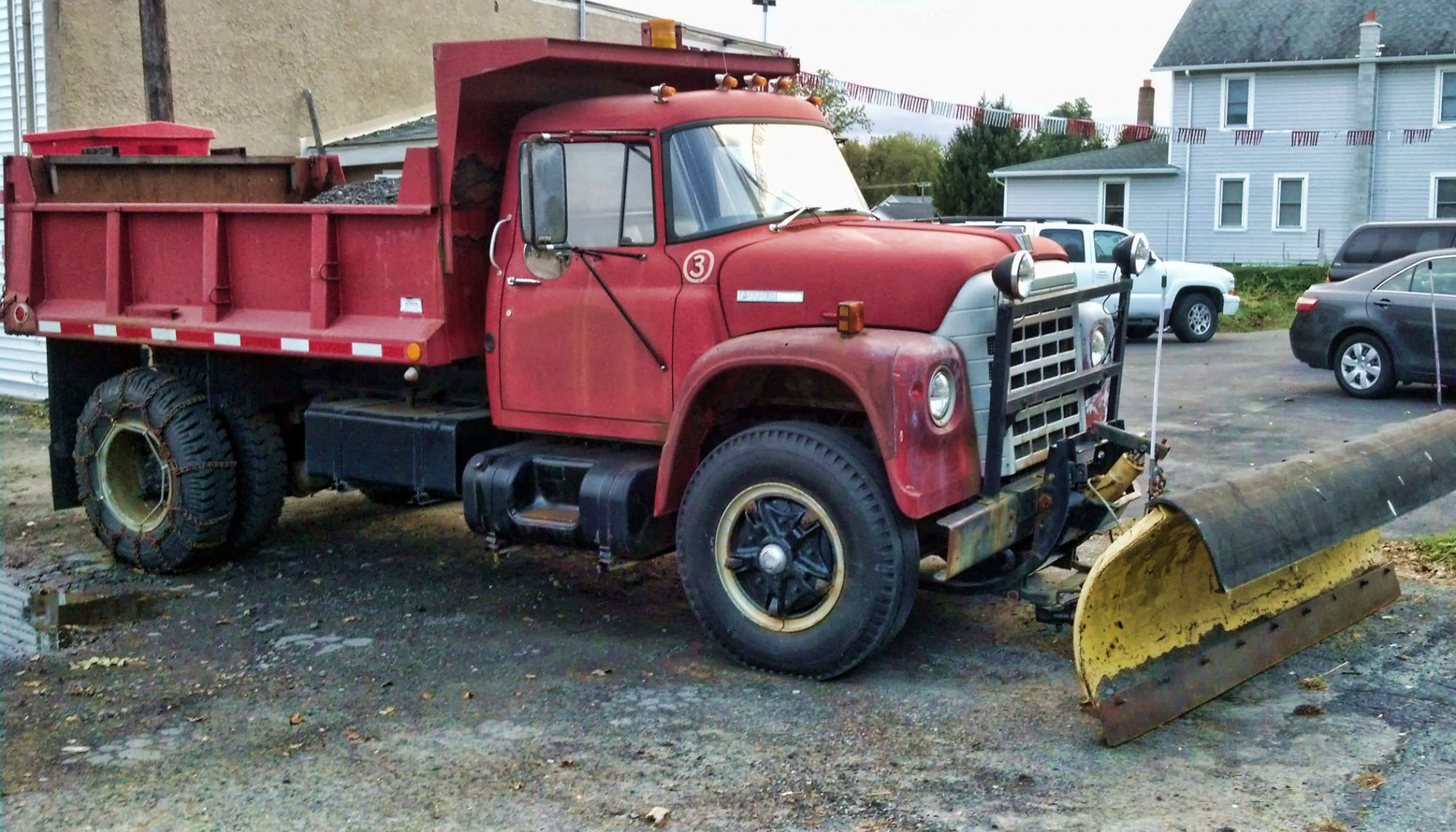 truck paper dump truck Shop kenworth dump trucks for sale choose from 100 listings to find the best priced kenworth dump trucks by owners & dealers near you.