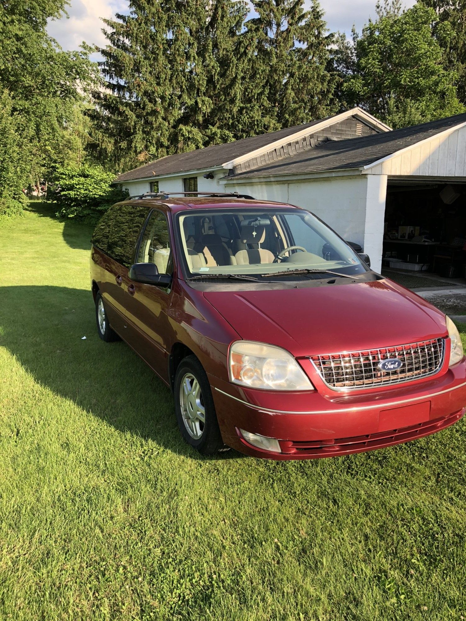 2005 ford freestar sel for sale cars trucks paper shop free classifieds