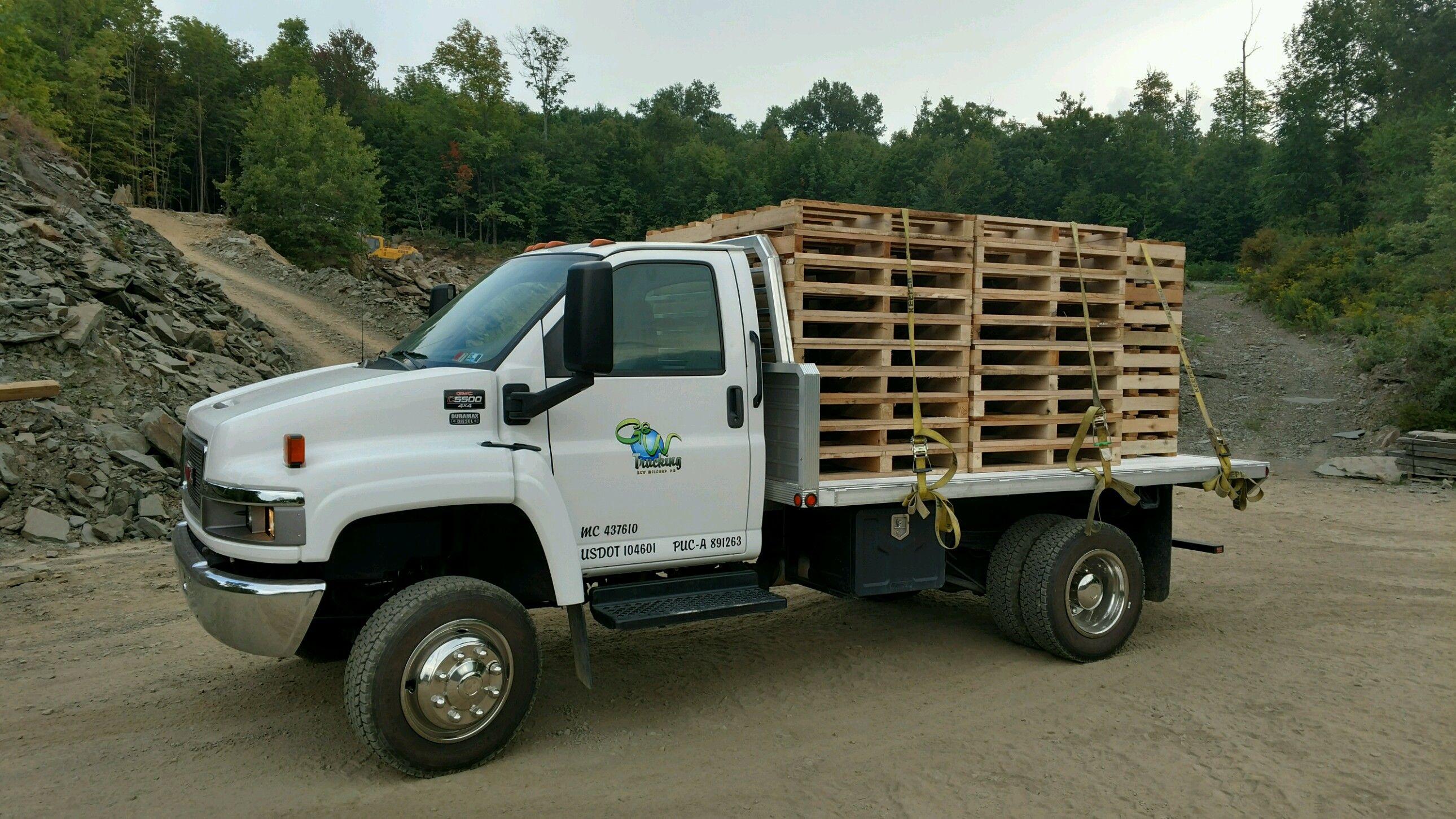 Gmc 6500 Dump Truck >> Gmc Topkick Commercial Trucks Trailers For Sale Used .html   Autos Weblog