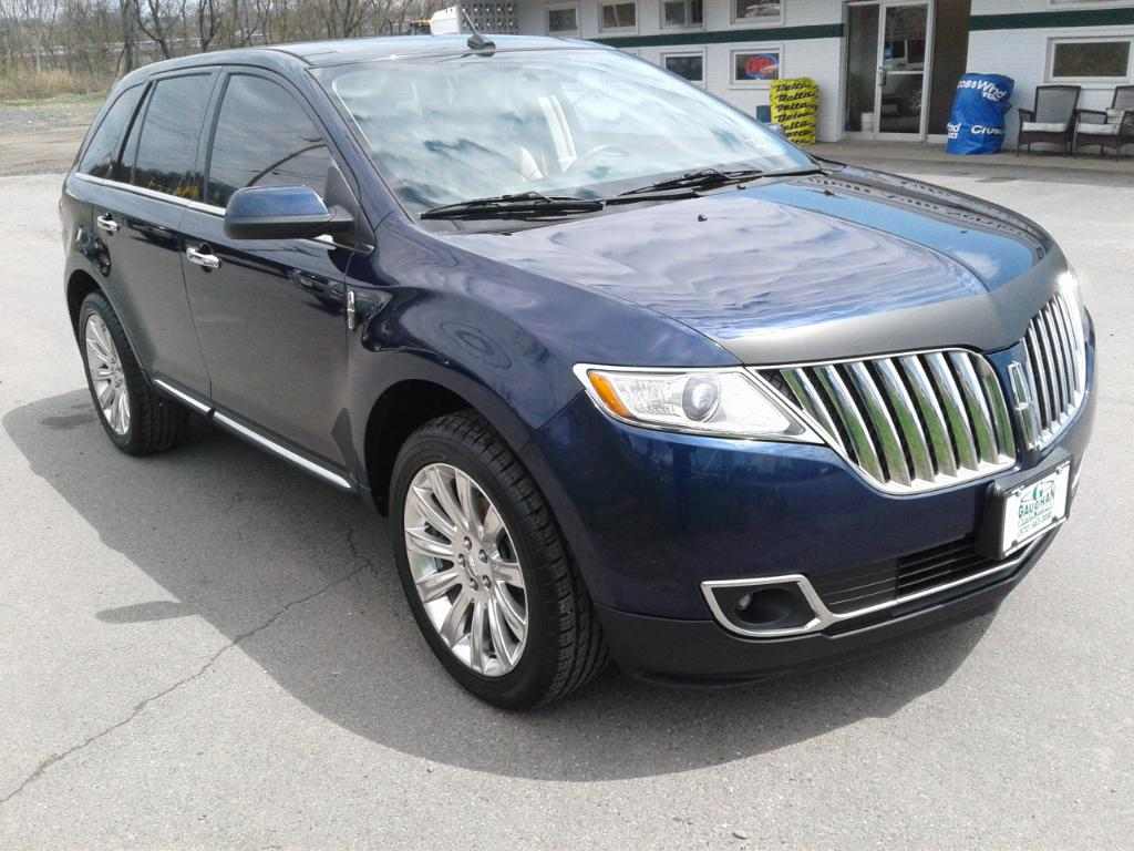 review lincoln mkx forums