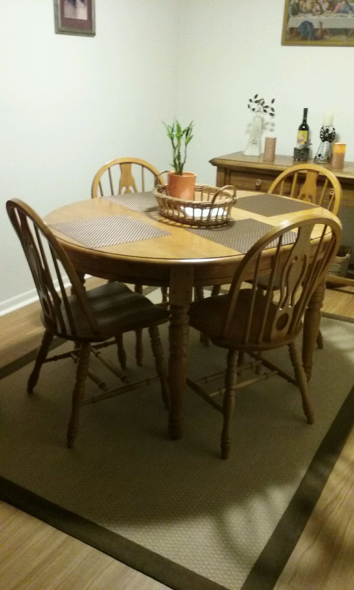 oak dining room for sale dining room furniture paper