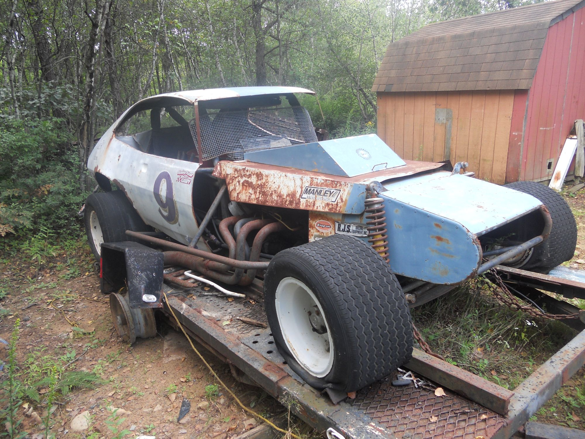 1977 PINTO MODIFIED RACE CAR - For Sale - Cars & Trucks